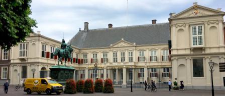 RRS Den Haag